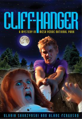 Cliff-Hanger Cover