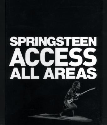 Springsteen: Access All Areas Cover Image
