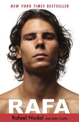 Rafa Cover Image