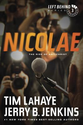 Cover for Nicolae