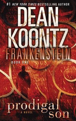 Frankenstein: Prodigal Son Cover Image