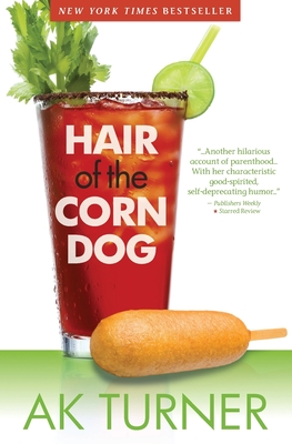 Hair of the Corn Dog Cover Image