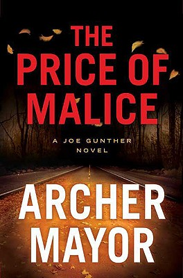 The Price of Malice Cover
