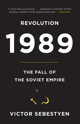 Revolution 1989 Cover