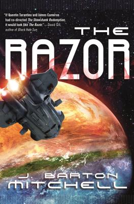 The Razor Cover Image