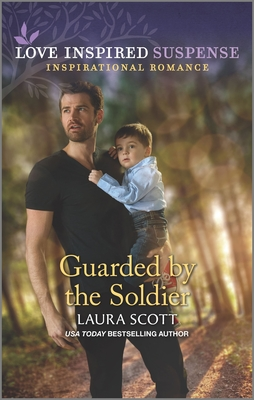 Cover for Guarded by the Soldier