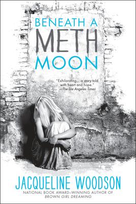 Beneath a Meth Moon Cover