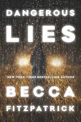 Dangerous Lies Cover Image