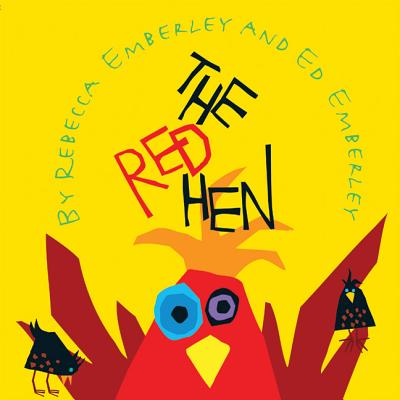 The Red Hen Cover