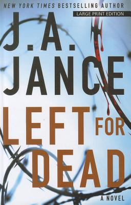 Left for Dead Cover Image