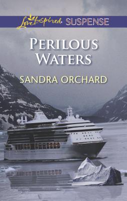 Perilous Waters Cover