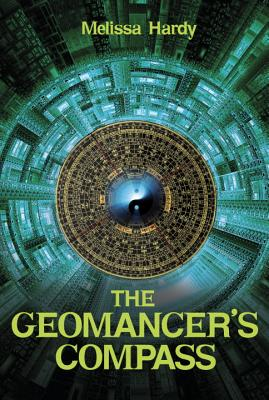 The Geomancer's Compass Cover Image