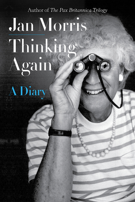 Thinking Again: A Diary Cover Image