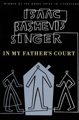 In My Father's Court Cover
