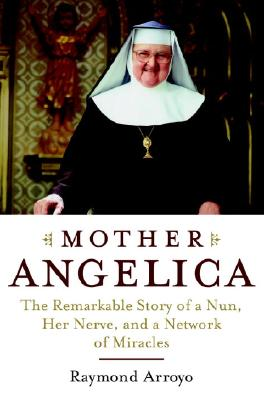 Mother Angelica Cover