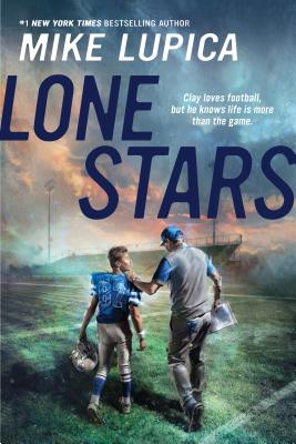 Lone Stars Cover Image