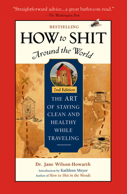 How to Shit Around the World Cover Image