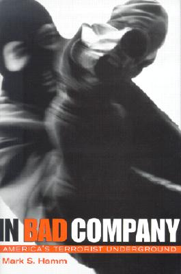 In Bad Company Cover
