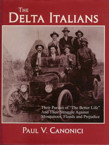 Delta Italians Cover Image
