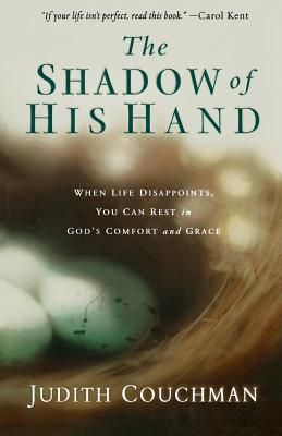 The Shadow of His Hand Cover