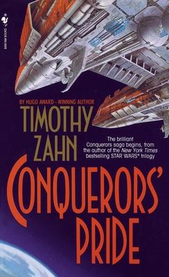 Conquerors' Pride Cover Image