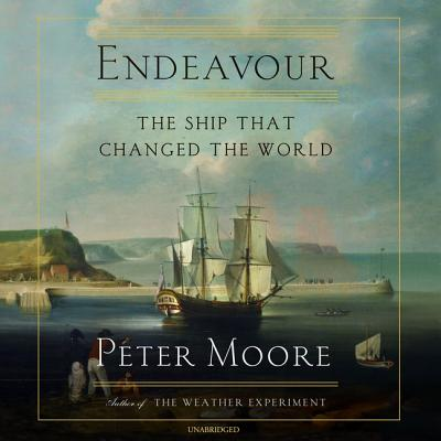 Endeavour: The Ship That Changed the World Cover Image