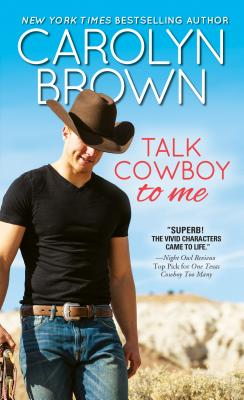 Talk Cowboy to Me Cover