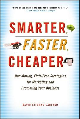 Smarter, Faster, Cheaper Cover
