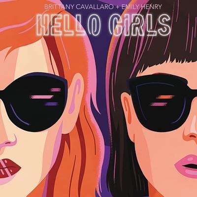 Hello Girls Lib/E Cover Image