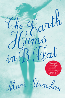The Earth Hums in B Flat Cover