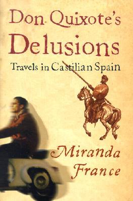 Cover for Don Quixote's Delusions