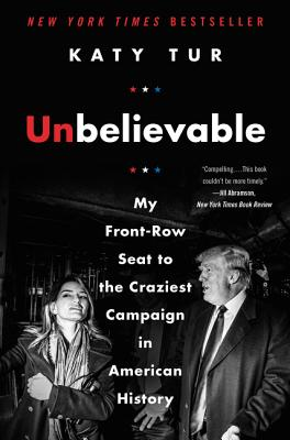 Cover for Unbelievable