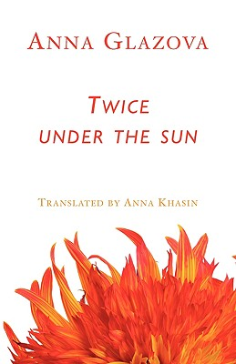 Twice Under the Sun Cover Image