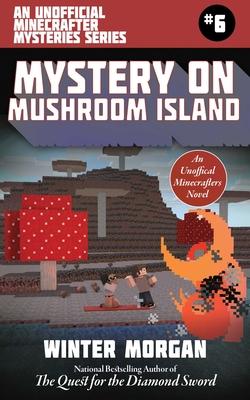 Cover for Mystery on Mushroom Island