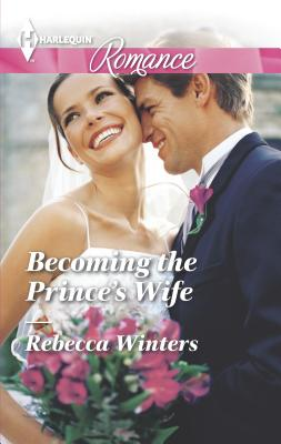 Becoming the Prince's Wife Cover