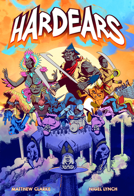 Hardears Cover Image