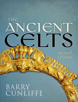 The Ancient Celts Cover Image