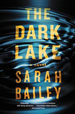 The Dark Lake Cover Image