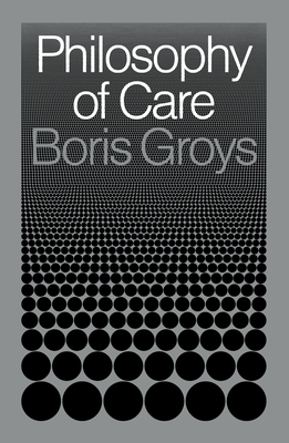 Philosophy of Care Cover Image