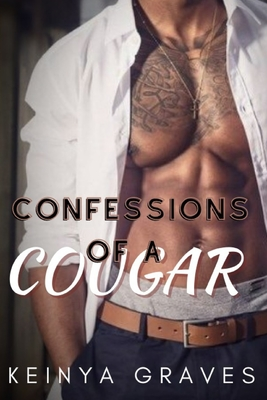 Confessions of a Cougar Cover Image