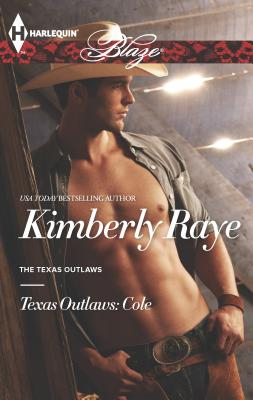 Texas Outlaws Cover