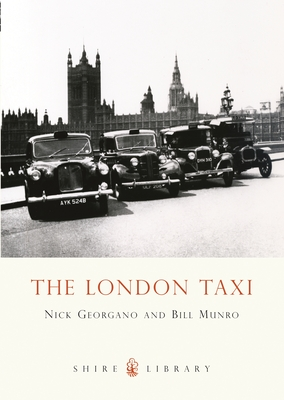The London Taxi Cover