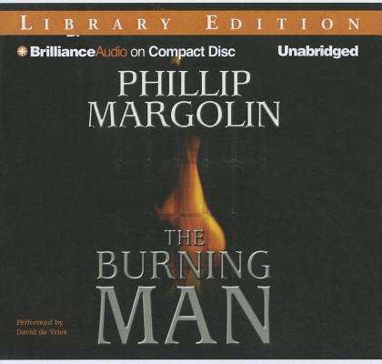 The Burning Man Cover