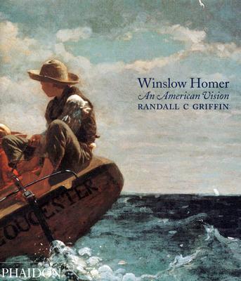 Winslow Homer Cover