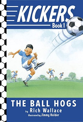 The Ball Hogs Cover