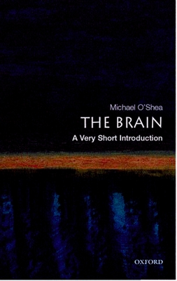 The Brain: A Very Short Introduction (Very Short Introductions) Cover Image