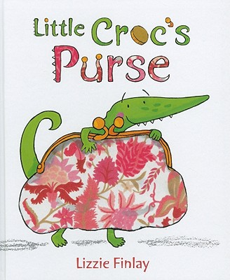 Little Croc's Purse Cover