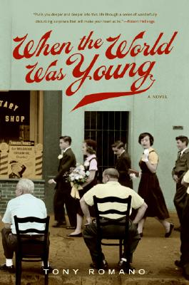 When the World Was Young Cover