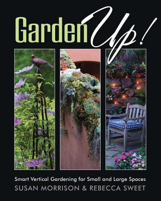Garden Up! Cover