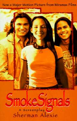 Smoke Signals Cover